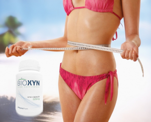 Como Bioxyn weight loss, capsule, composicion - funciona?
