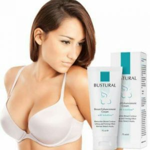 Como Bustural breast enhancement cream - como aplicar?