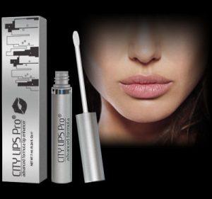 Como City Lips Pro advanced formula, ingredientes - funciona?