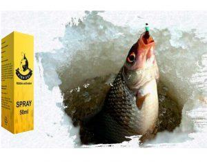Como Fish XXL Pro spray activator, composicion - funciona?