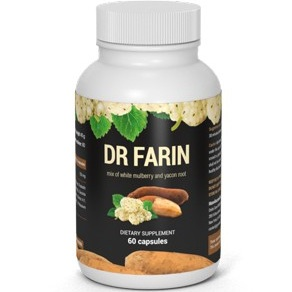 Dr Farin - Información Completa 2018 - precio, opiniones, foro, capsulas, ingredientes - donde comprar? España - en mercadona