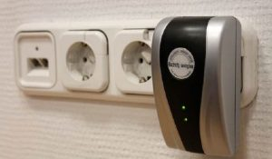 Energy Saver pro funciona