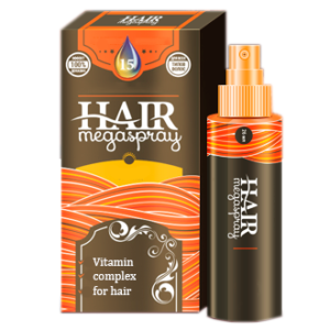 Hair Megaspray - Información Actual 2018 - precio, opiniones, foro, ingredientes - donde comprar? España - en mercadona
