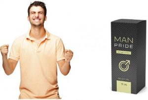 Man Pride delay gel, ingredientes - como aplicar?