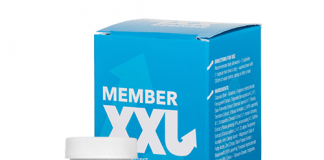 Member XXL - Guía Actualizada 2018 - precio, opiniones, foro, capsula, ingredientes - donde comprar? España - mercadona