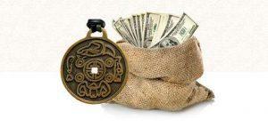 Money Amulet España, amazon, mercadona