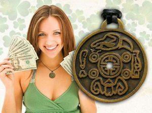 Money Amulet donde comprar? Como tomarlo