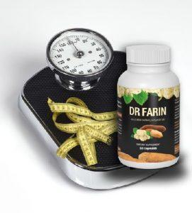 Que es Dr Farin capsulas, ingredientes - funciona?