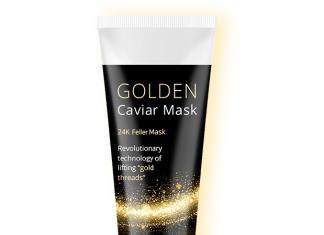 Golden Caviar Mask guía completa 2018 opiniones, foro, precio, donde comprar en farmacias, mercadona, funciona, españa