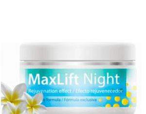 Max Lift guía del producto 2018 opiniones, crema precio, foro, mercadona, corte ingles, amazon - donde comprar? Night cream