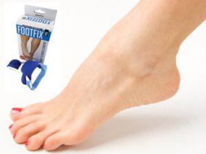 Foot Fix Pro opiniones - foro, comentarios, efectos secundarios?