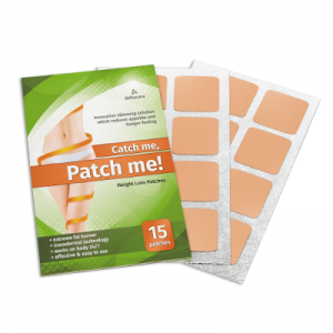 Catch Me Patch Me - Guía Completa 2018 - precio, opiniones, foro, ingredientes - donde comprar? España - mercadona