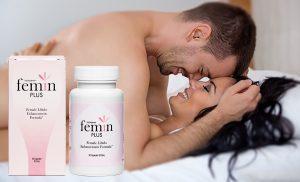 Como Femin Plus capsules, ingredientes - para que sirve?