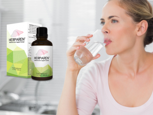 Como Herparen natural liver support syrup, compozitie - como utilizar?