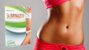 Como Sliminazer slimming patches, composicion - funciona?