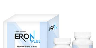 Eron Plus - Guía Actualizada 2018 - precio, opiniones, foro, capsules, ingredientes - donde comprar? España - mercadona