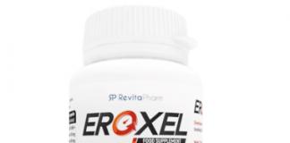 Eroxel Resumen Actual 2018 - precio, opiniones, foro, tablets - donde comprar? España - en mercadona