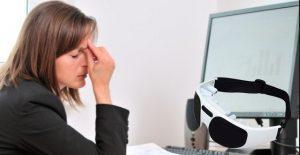 Eye Massager device, improve eyesight - como funciona?