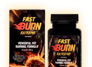 Fast Burn Extreme - Guía Completa 2018 - precio, opiniones, foro, capsula, ingredientes - donde comprar? España - mercadona