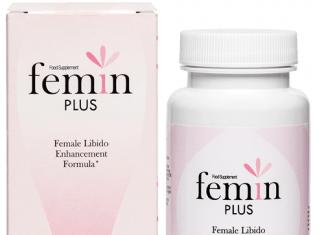 Femin Plus - Guía Actualizada 2018 - precio, opiniones, foro, capsules, ingredientes - donde comprar? España - mercadona