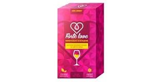 Forte Love opiniones, foro, precio, mercadona, donde comprar, farmacia, como tomar, dosis