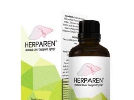 Herparen Guía Actualizada 2018 - precio, opiniones, foro, natural liver support syrup - donde comprar? España - en mercadona