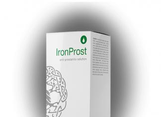 Iron Prost - Comentarios completados 2018 - precio, opiniones, foro, anti-prostatitis solution - donde comprar? España - mercadona