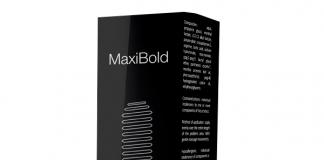 MaxiBold Guía Completa 2018 - precio, opiniones, foro, cream, ingredientes - donde comprar? España - en mercadona