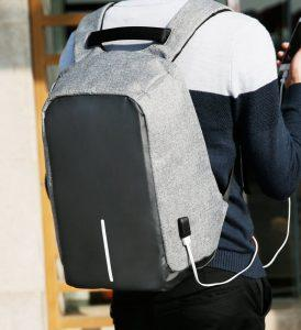 Nomad Backpack mochila - funciona?