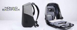 Nomad Backpack opiniones, foro, comentarios