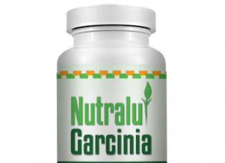 Nutralu Garcinia - Información Actual 2018 - precio, opiniones, foro, ingredientes - donde comprar? España - en mercadona