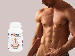 Que es Eroxel tablets, ingredientes - funciona?