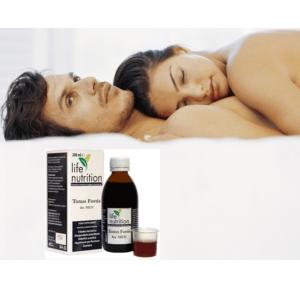 Que es Tonus Fortis syrup, ingredientes - efectos secundarios?