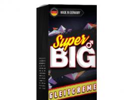 Super Big - Información Actual 2018 - precio, opiniones, foro, ingredientes - donde comprar? España - en mercadona