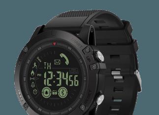 Tac25 smartwatch - Guía Actualizada 2018 - precio, opiniones, foro, reloj inteligente - donde comprar? España - en mercadona