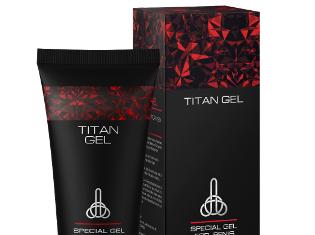 Titan Gel - Guía Completa 2018 - precio, opiniones, foro, gel, ingredientes - donde comprar? España - mercadona