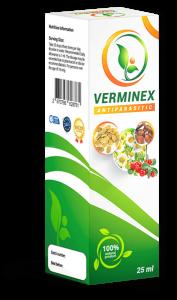 Verminex Guía Actualizada 2018 - precio, opiniones, foro, gotas - donde comprar? España - en mercadona