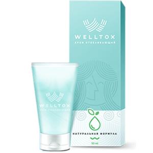 Welltox Guía Actualizada 2018 - precio, opiniones, foro, crema, compozitie - donde comprar? España - mercadona