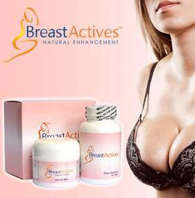 Breast Actives opiniones - foro, comentarios, efectos secundarios?