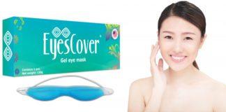 EyesCover opiniones, foro, precio, mercadona, donde comprar, farmacia, como tomar, dosis