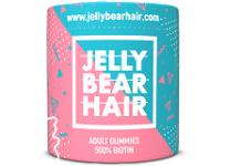 Jelly Bear Hair opiniones, foro, precio, mercadona, donde comprar, farmacia, como tomar, dosis