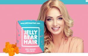 Jelly Bear Hair mercadona, amazon, España