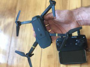 Drone X Pro opiniones, foro, comentarios