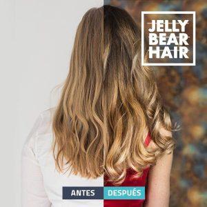 Jelly Bear Hair opiniones - foro, comentarios, efectos secundarios?