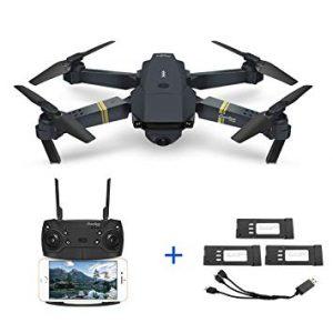 Que es Drone X Pro quadcopter? características, test