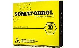 Somatodrol - opiniones 2018 - precio, foro, donde comprar, funciona, capsules, ingredientes - en farmacias? España - mercadona - Guía Completa