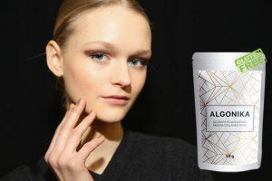 Como Algonika face mask, composicion - como aplicar?