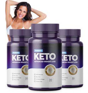 Purefit KETO dietary supplement, ingredientes - funciona?