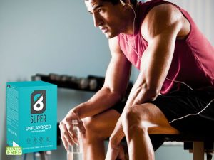 Super 8 protein source, ingredientes - funciona?