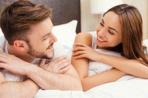 Ve mas allá del hombre sexualmente activo y satisface a tu pareja siendo el mejor.